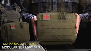 TASMANIAN TIGER MODULAR SUPPORT BAG