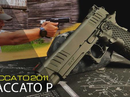 STACCATO 2011 STACCATO P (STI)