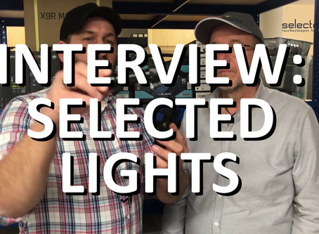 Interview: Selected Lights