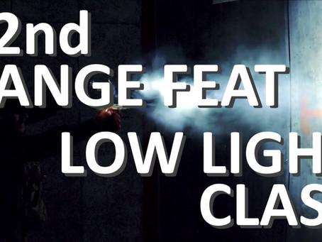 22nd RANGE FEAT LOW LIGHT KURS