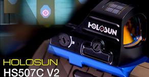 HOLOSUN HS 507C V2