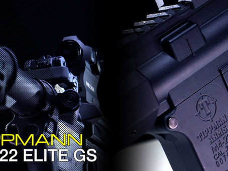 TIPPMANN ARMS M4-22 ELITE-GS