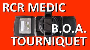 RCR MEDIC - B.O.A. TOURNIQUET