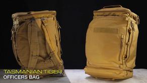 TASMANIAN TIGER OFFICERS BAG