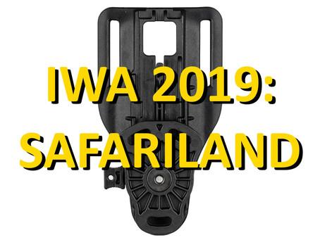 IWA 2019: Safariland