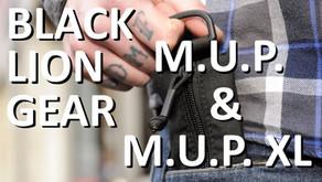 BLACK LION GEAR M.U.P. & M.U.P. XL