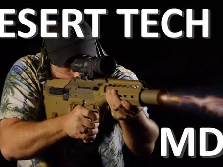 Desert Tech MDR