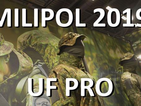MILIPOL 2019: UF PRO