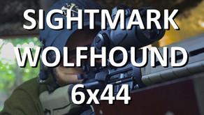 SIGHTMARK WOLFHOUND 6x44