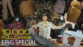 EPIG 10000 FOLLOWER SPECIAL - AND THE WINNERS ARE...