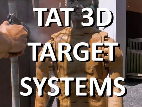 TAT3D Training Targets