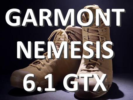 GARMONT NEMESIS 6.1 GTX