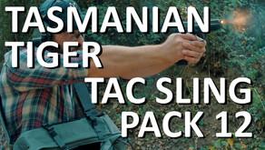 TASMANIAN TIGER TAC SLING PACK 12