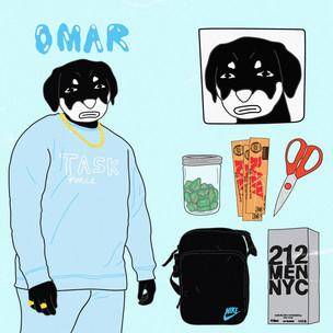 Housing Area - Omar