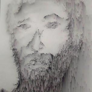 Chris Welch - Self Portrait