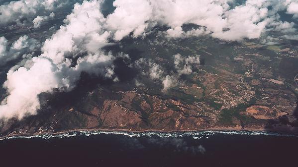 Alexander James - Barbados - East Coast.