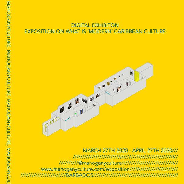 Mahogany Exposition