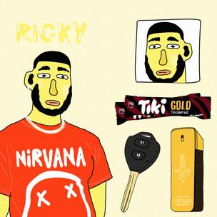 Housing Area - Ricky