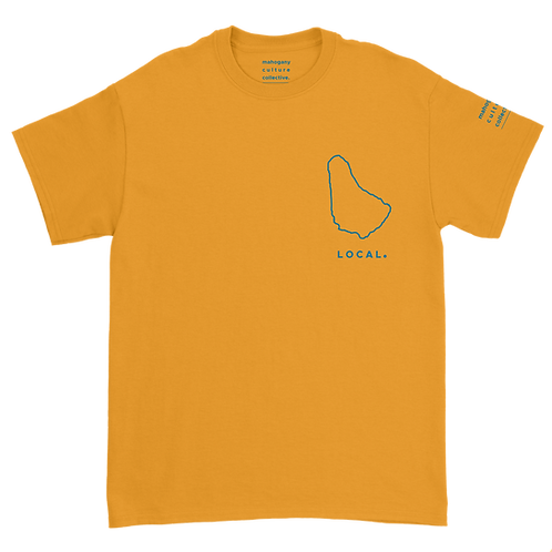 Independence T-Shirt Barbados