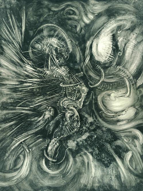 Metamorphosis No.1