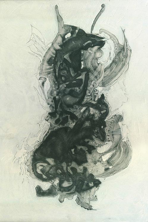 Metamorphosis No.4