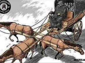 التخالف العربي لإعادة الشرعية إلى صنعاء