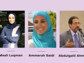 ندوة عبر الانترنت للتضامن مع الجالية اليمنية في ديربورن