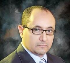 عبدالناصر مجلي .. ذو اليد المبتورة ..