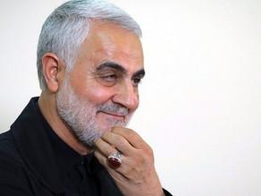 مقتل قاسم سليماني في بغداد بغارة أميركية