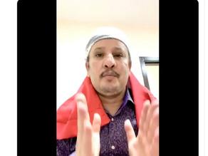 أنيس منصور يطرد من مجموعة رئاسة الجمهورية للمرة الثانية
