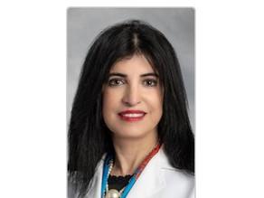 الدكتورة نسرين غني