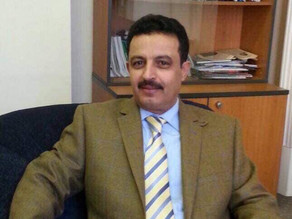 خارجيه وحكومة الشرعيه وسفارتها في لندن تمارس المناطقيه والشلليه والتمييز وتشوه سمعة اليمن ..