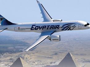 مصر للطيران تستأنف رحلاتها إلى واشنطن