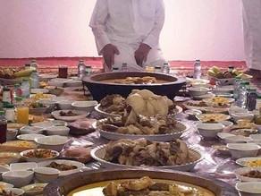 هكذا يعيش الزنداني في السعودية
