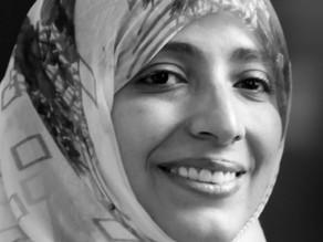 هل يمكن سحب جائزة نوبل من توكل كرمان؟