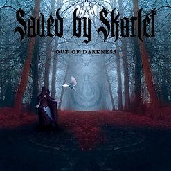 Saved By Skarlet: Out of Darkness album artwork