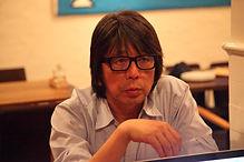 森達也_撮影/山上徳幸.JPG