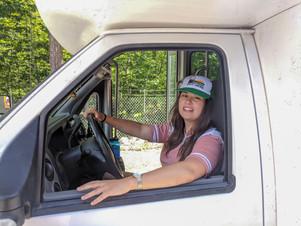 Pseudo Driver Guide Trip Leader in Bus