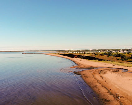 Best Travel Beach Canada in PEI Rustico for Adventure Trips