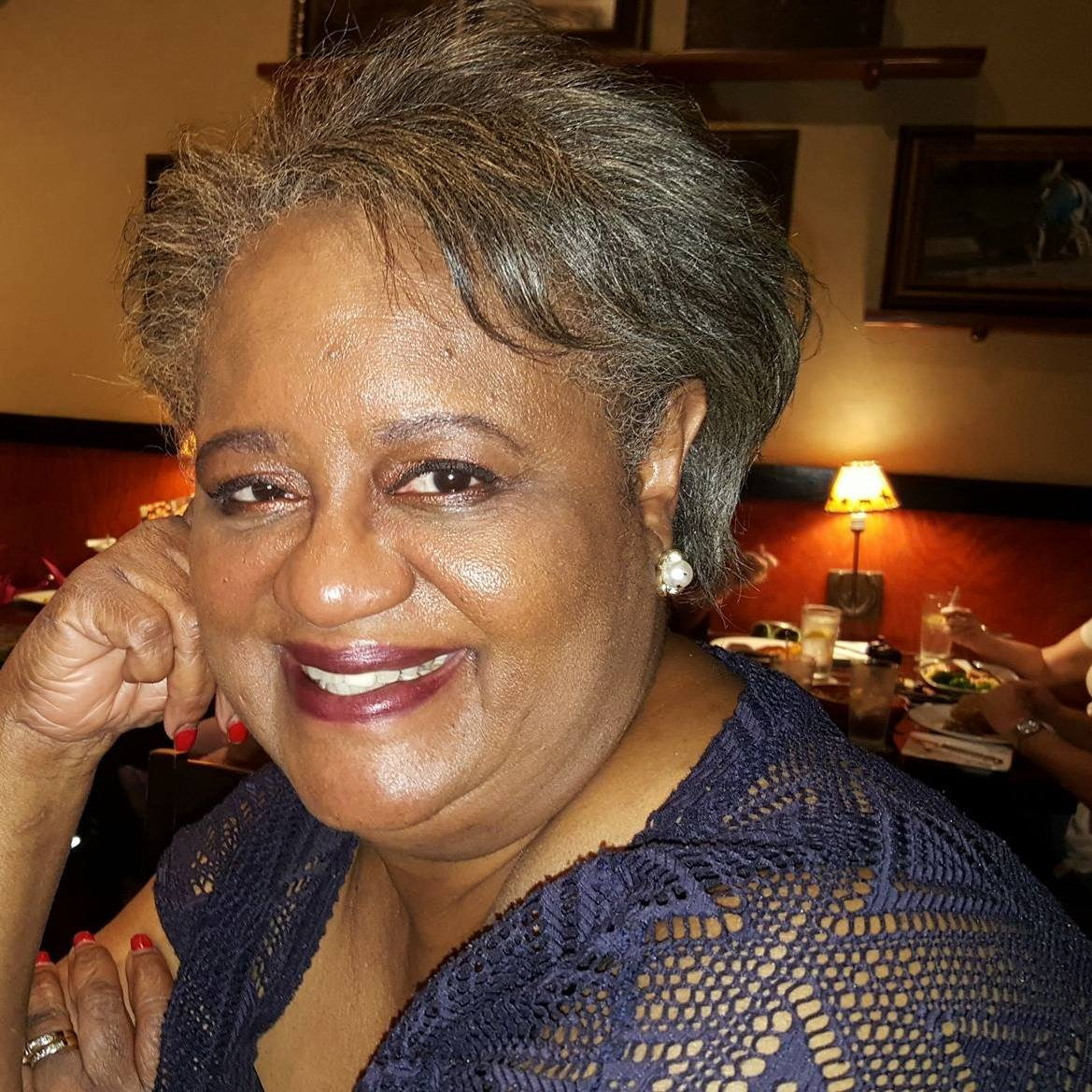 Beverly Price Harpas