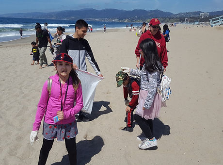 Peace Kids Beach Cleanup .jpg