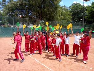 ITF - JTI - Festival de Tenis Colón-Panamá
