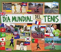 La ITF designa el 4 de marzo como 'Día mundial del tenis'