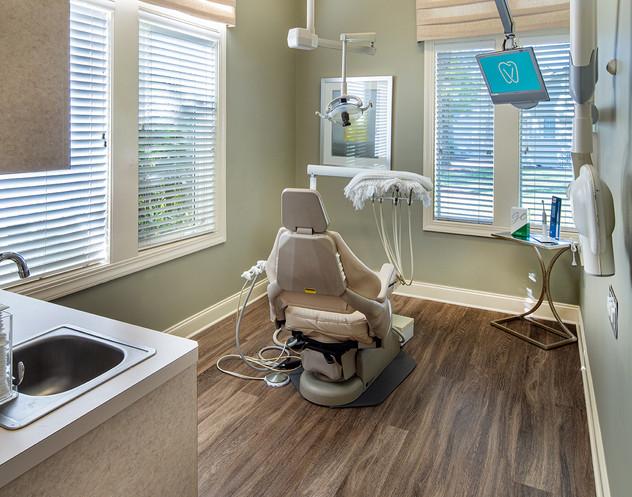 Vlass Dental Care Office