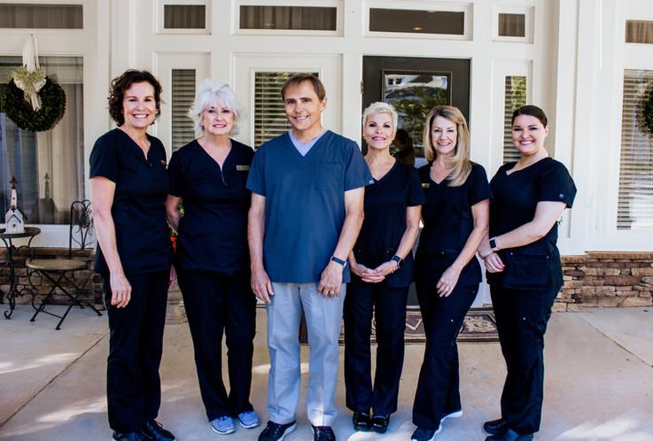 Vlass Dental Care Team