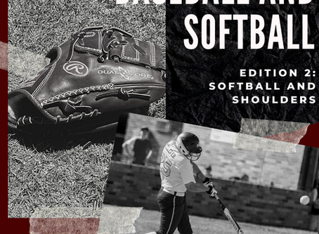 Softball and Shoulders