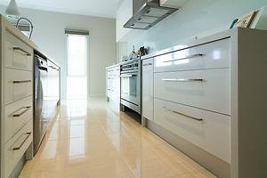 Kitchen_Modern Kitchen New Build Clean