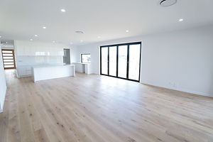 Diggers Rest timber wooden floors
