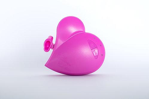 <NEW> DIVA'S HEART Mini Air Compressor
