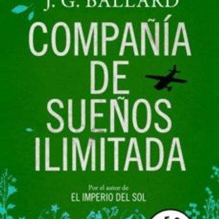 Compañía de Sueños Ilimitada Compañía de Sueños Ilimitada  (J. G. Ballard)